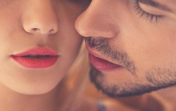 cách nhận biết đàn ông lâu ngày không quan hệ