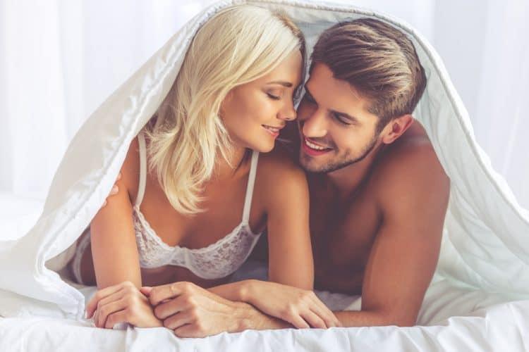 Đàn ông dễ sai bảo là cách nhận biết đàn ông lâu ngày không quan hệ