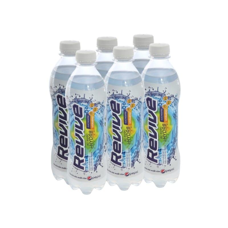 Bà bầu uống nước Revive được không? Bà bầu uống nước Revive có thể gây hại cho thai nhi