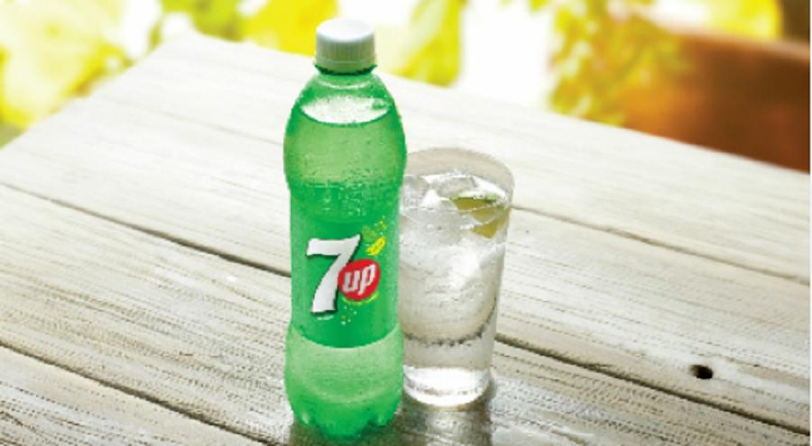 Phụ nữ có bầu uống 7up được không? Uống được nước ngọt gì? 1