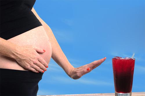 Có bầu uống sting được không? Bà bầu uống sting gây sảy thai – sinh non
