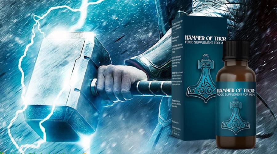 Sự thật về thuốc Hammer of Thor có thực sự tốt không? 1
