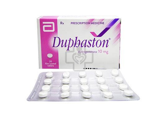 Dydrogesterone là một loại thuốc dưỡng thai,  ngăn ngừa, điều trị vấn đề tăng sản nội mạc tử cung, ổn định kinh nguyệt,