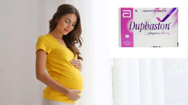 Thuốc duphaston có ảnh hưởng đến thai nhi không? Tư vấn chi tiết 2020 8