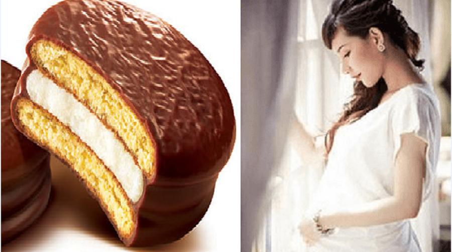 Bà bầu ăn bánh chocopie được không? Ăn bao nhiêu là tốt? 1