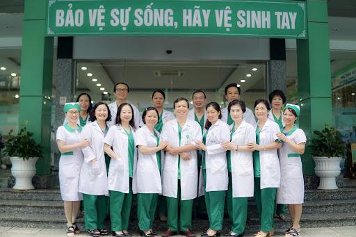 kinh nghiệm sinh ở bệnh viện phụ sản Tâm Phúc 2021