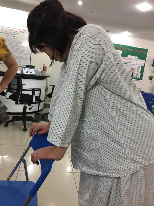 Chi Phí & Kinh Nghiệm Sinh Ở Bệnh viện Phụ sản An Thịnh 2021 12