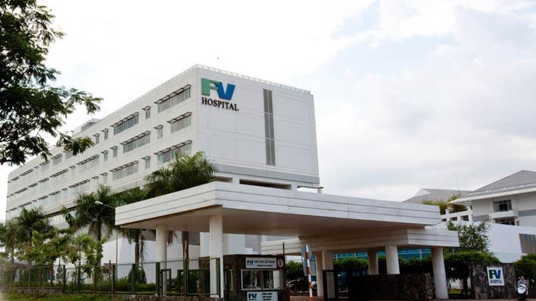 kinh nghiệm sinh ở bệnh viện phụ sản quốc tế FV