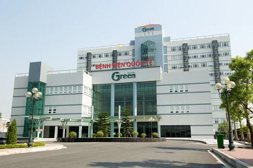 Bệnh viện phụ sản Green Hải Phòng có tốt không?